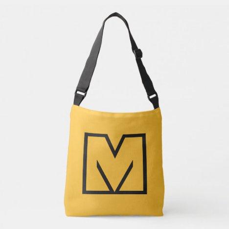 Custom Monogram & Color bags