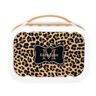 Leopard Print Kitchen Accessories Supplies Zazzle