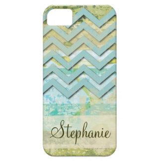 Custom Monogrammed I Phone Case iPhone 5 Covers