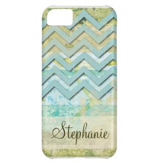Custom Monogrammed I Phone Case iPhone 5C Covers