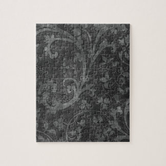 Custom Monogrammed Products Jigsaw Puzzle