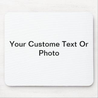 Custom Mouse pad