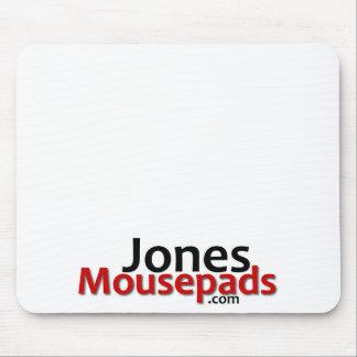 Custom Mousepads by Jones