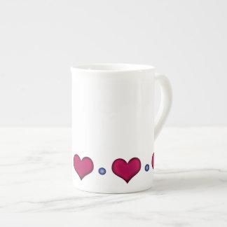 Custom Mug, Choose from Jumbo, Short, Skinny Sizes Tea Cup