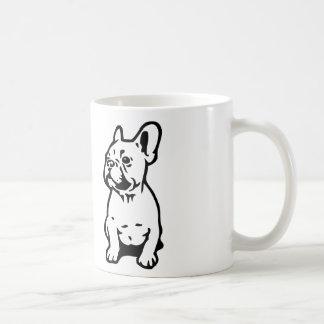 Custom Mug I Love My French Bulldog Forever Coffee