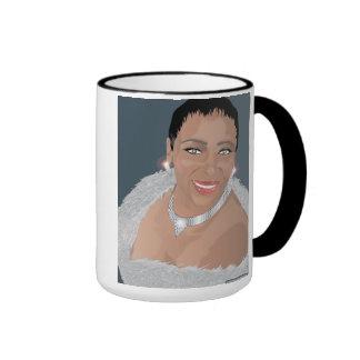 CUSTOM MUG- SUSAN RINGER COFFEE MUG