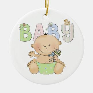 Custom My First Christmas Ornament