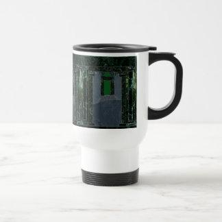 Custom Mycenae Chamber Mug
