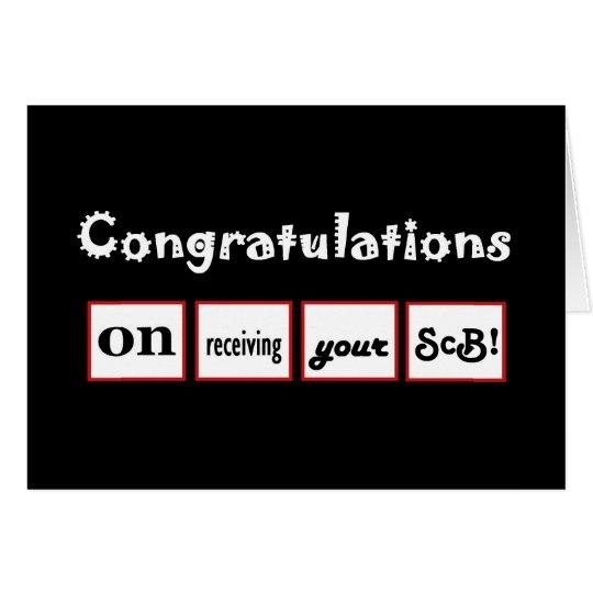 CUSTOM NAME Congratulations - Bachelor's Degree Card