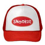 Custom name SNOOKIE Trucker Hat