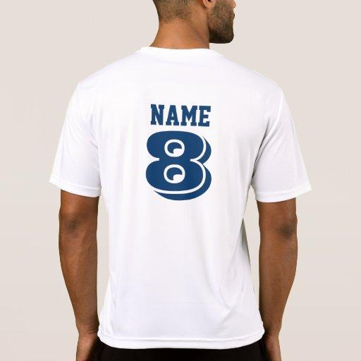 Custom Name T Shirt Zazzle