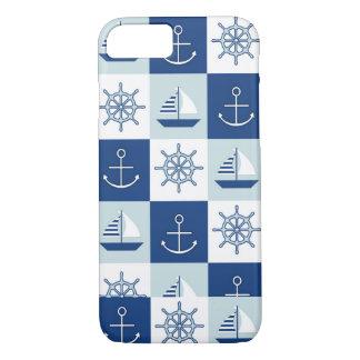Custom Nautical iPhone 8/7 Case