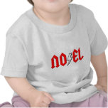 custom NOEL rock and roll shirt