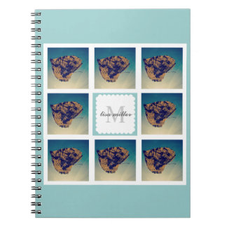 Custom Notebook Photo Collage | Photo Gifts