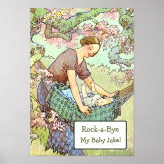 Custom Nursery Print