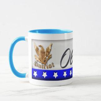 Custom Obama Gifts Mug