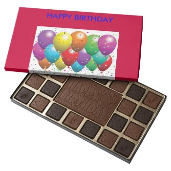 Custom Occassion Boxed Chocolates With Custom Imag by CREATIVEforKIDS at Zazzle