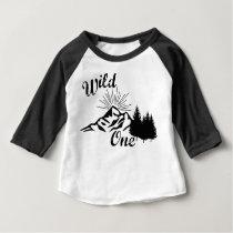 CUSTOM ORDER: for Chelsea Baby T-Shirt