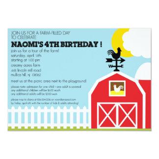 Custom Order for Diana B 5x7 Paper Invitation Card