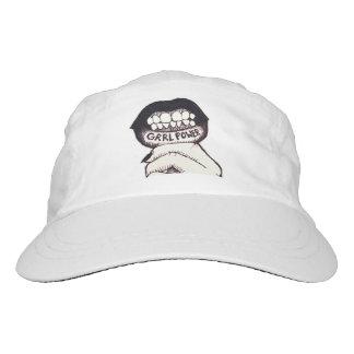 (CUSTOM ORDER) GRRL Power Hat