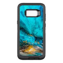 Custom OtterBox Samsung Galaxy S8  Defender Series