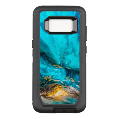 Custom OtterBox Samsung Galaxy S8 Defender Series Phone Case