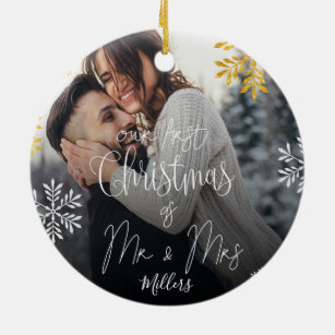 Our First Christmas Gifts on Zazzle