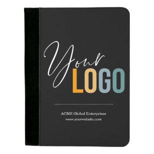 Custom Padfolio with Logo No Minimum