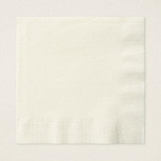 Custom Paper Luncheon Napkins