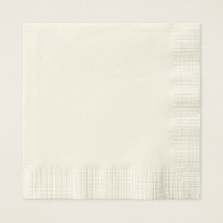 Custom Paper Luncheon Napkins Coined Luncheon Napkin