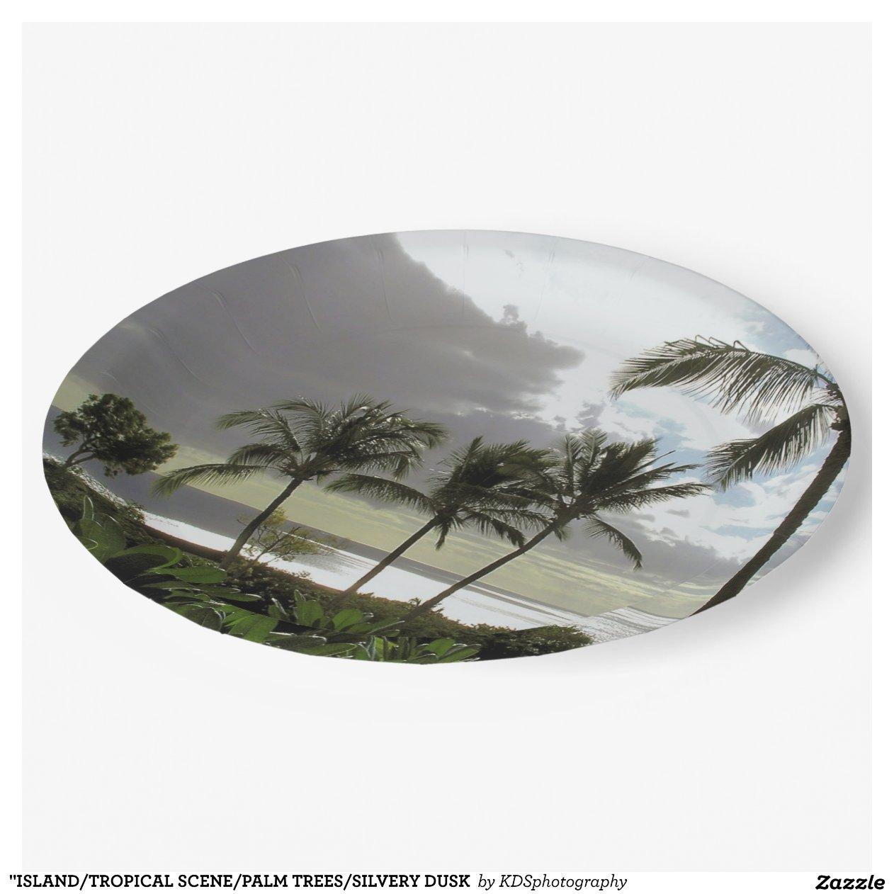 Custom paper plates photo