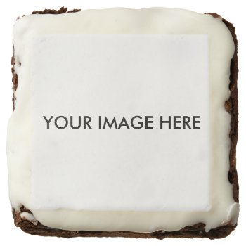 Custom Party Brownies By The Dozen by CREATIVEWEDDING at Zazzle
