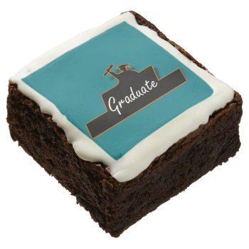 Custom Party Brownies By The Dozen by CREATIVEPARTYSTUFF at Zazzle