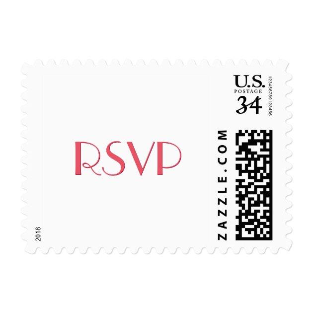 Custom postcard postage