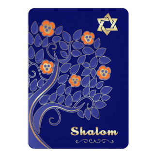 Custom Passover | Pesach Seder Invitations