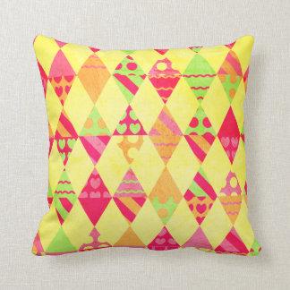 Custom Pattern Pillow