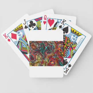 custom personalize Business Service Desk office Bicycle Playing Cards