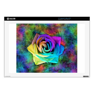 """custom personalize do it yourself Anniversaries 17"""" Laptop Skins"""