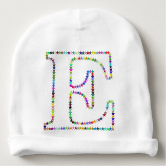 custom personalize do it yourself Anniversaries Baby Beanie