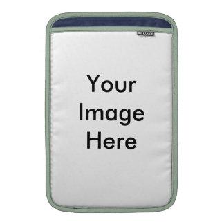 custom personalize do it yourself Anniversaries MacBook Sleeves