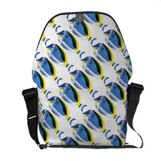 custom personalize do it yourself Anniversaries Messenger Bag