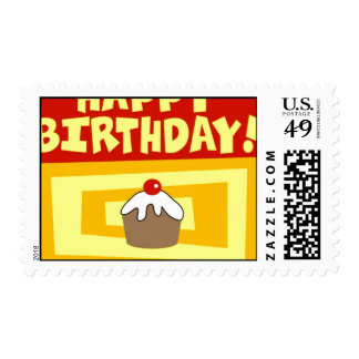 custom personalize do it yourself Anniversaries Postage Stamp