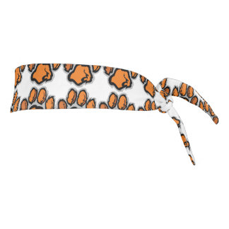 custom personalize do it yourself Anniversaries Tie Headband
