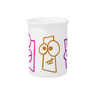 custom personalize do it yourself project home beverage pitchers
