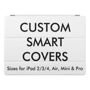 Custom Personalized 12.9