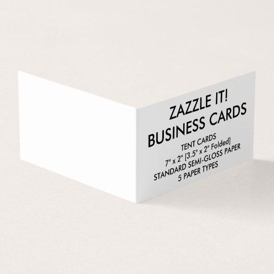 Custom personalized book folded business cards zazzle custom personalized book folded business cards colourmoves
