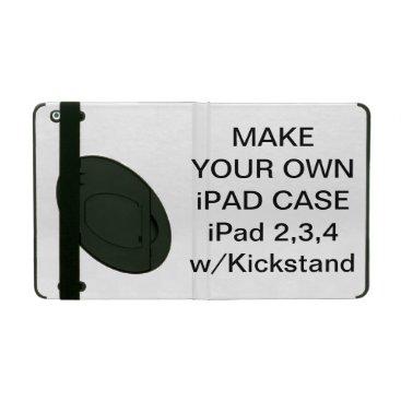 Custom Personalized iPad 2/3/4 Hardcover Case