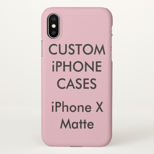 custom personalized iphone x case blank template. Black Bedroom Furniture Sets. Home Design Ideas
