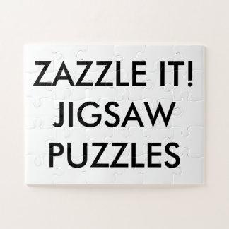 """Custom Personalized Kids' 14""""x11"""" Jigsaw Puzzle"""