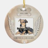 Pet Memorial Ornaments<